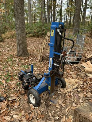 Ram splitter 16 ton for Sale in Mount Airy, MD
