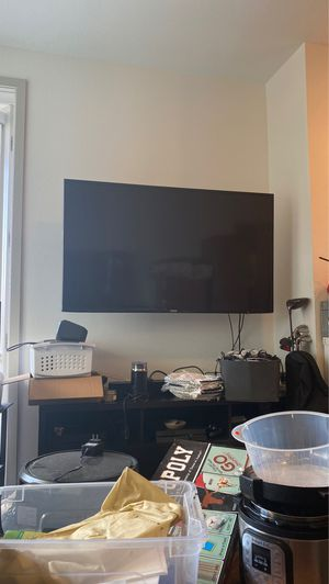 55 Inch Samsung Smart TV HD for Sale in Los Angeles, CA