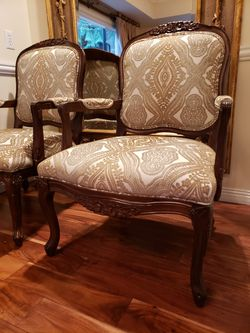 Accent chair, 380.00 each for Sale in Seattle,  WA