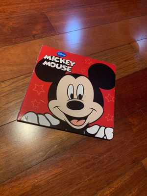 Mickey Mouse Book for Sale in Coral Gables, FL