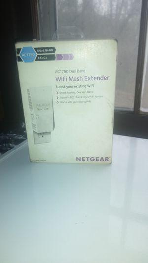 Netgear WiFi Extender AC1750 for Sale in Nashville, TN
