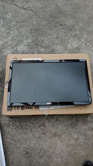 Dell 24 In. HD Monitor for Sale in San Jose, CA