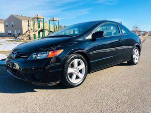 2007 Honda Civic Cpe for Sale in Greenwood, IN