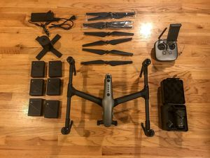 DJI Inspire II w/ X7 Camera for Sale in Vancouver, WA