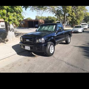 2007 Ford Ranger for Sale in Los Banos, CA