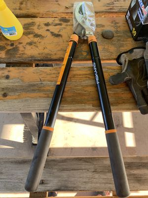 Expandable Loppers for Sale in Glendale, AZ