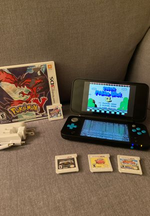 Nintendo 2DS -XL for Sale in Westford, MA