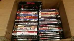 42+ dvd movies for Sale in Delaware, OH