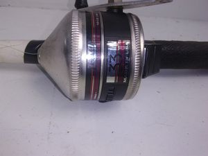 Zebco Short Fishing Rod with Zebco 33 Reel for Sale in Orlando, FL