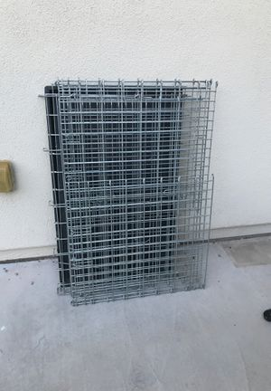 Dog crate for Sale in AZ, US