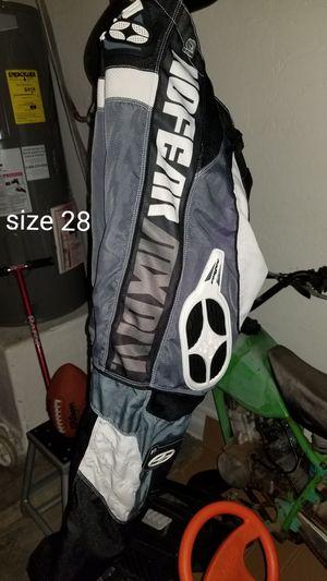 Size 28 mx pants for Sale in Phoenix, AZ