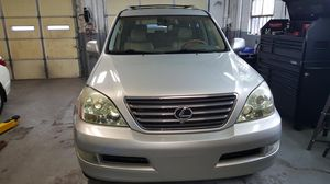 2004 Lexus Gx470 148,000 miles VADLR for Sale in Chesterfield, VA
