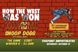 HOW THE WEST WAS WON (2) Tickets for Sale in Los Angeles, CA