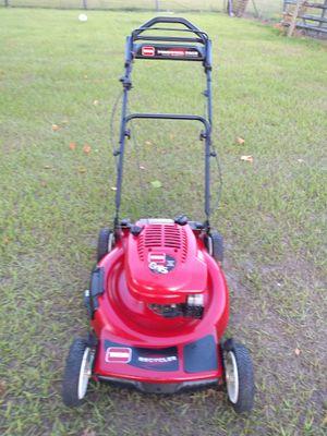 Lawn Mower Toro Self Prop for Sale in Plant City, FL