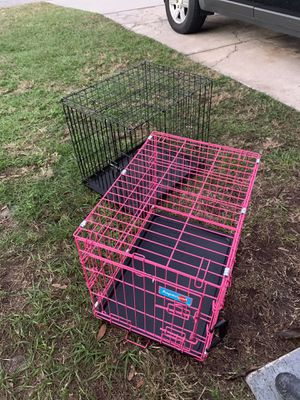 Dog crates for Sale in Largo, FL