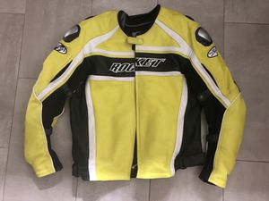 XL Joe Rocket Motorcycle Jacket Excellent Condition for Sale in Waterford Township, MI