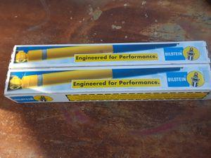 Bilstein front shocks part#24.011044 for Sale in Etiwanda, CA