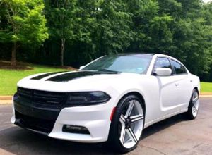 2015 Dodge Charger Auxiliary Audio Input for Sale in Hays, KS