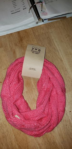 CC Kid's Infinity Scarf for Sale in Rockland, MA