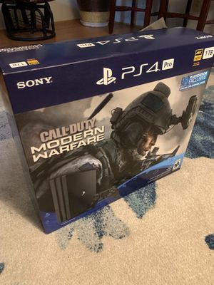 PS4 PRO TRADE for Sale in Riverside, CA