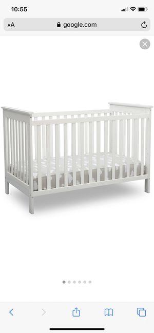 Convertible Delta crib for Sale in Santa Clarita, CA