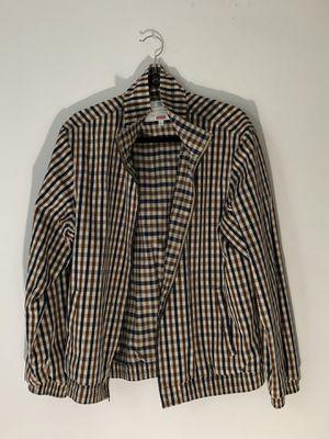 Supreme/aquascutum jacket for Sale in Great Falls, VA