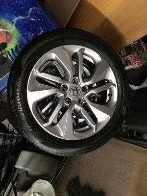 "Rims 5x114.3 17"" for Sale in San Jose, CA"