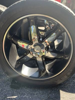 Wheels and Tires for Sale in Pembroke Pines, FL