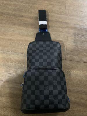 Black Louis Vuitton Bag. for Sale in Philadelphia, PA