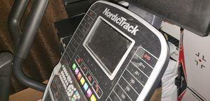 Nordictrack nordic track elliptical 14.9 for Sale in Virginia Beach, VA
