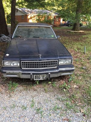87 Caprice Classic for Sale in Durham, NC