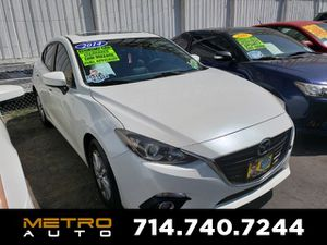 2014 Mazda Mazda3 for Sale in La Habra, CA