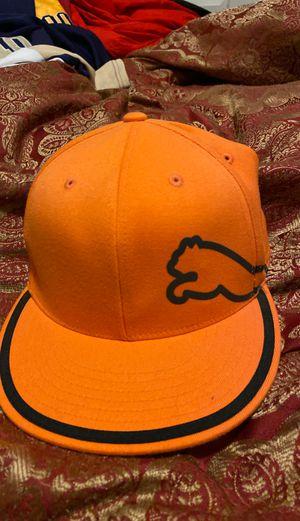 Puma hat new condition for Sale in El Mirage, AZ