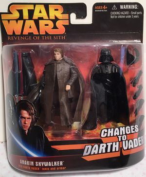 Star Wars Revenge of the Sith for Sale in Blacklick, OH