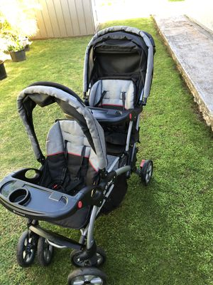Double stroller for Sale in Pearl City, HI