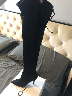 Thigh high Boots for Sale in Bellflower, CA