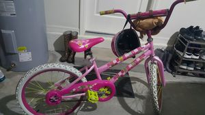 Girls huffy bike for Sale in Haines City, FL