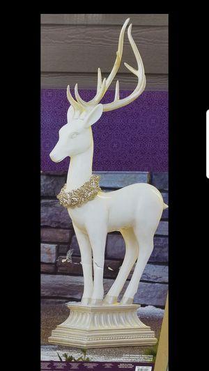 Venado navideño for Sale in Whittier, CA