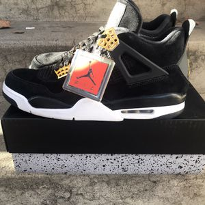 Jordan 4 Royalty for Sale in San Jose, CA