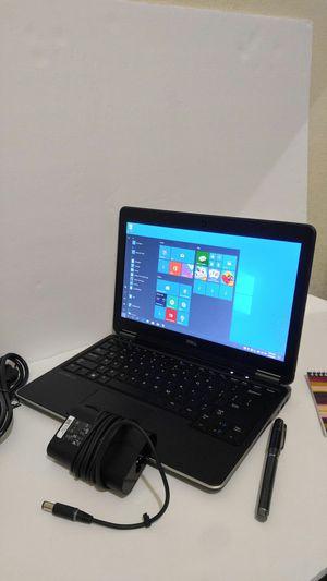 📌 Dell Latitude E7240 , Ultrabook / Intel Core i5 / 128GB Solid-state disk / 4 GB Ram / Windows 10 Pro for Sale in Homestead, FL