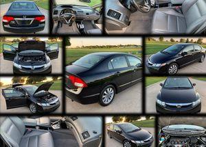 2009 Civic Ex-L price$1000 for Sale in Philadelphia, PA