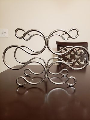 Wine rack. Pls check my other items! for Sale in Centreville, VA