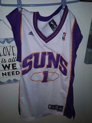 Phoenix Suns Stoudemire Jersey Men's Small for Sale in Chandler, AZ