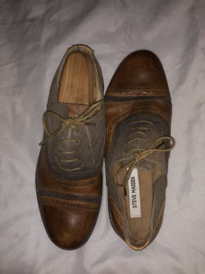 Steve Madden Leather Shoes for Sale in Dallas, TX