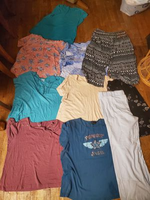 1X and 2X Womans clothing lot for Sale in Wichita, KS