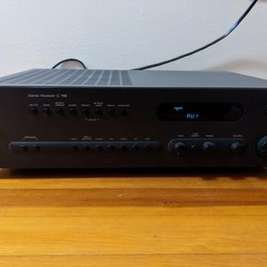 NAD C740 Stereo Receiver for Sale in Cleveland, OH
