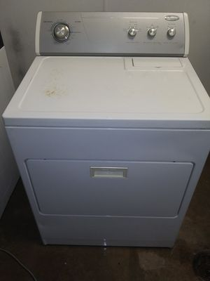 Whirlpool electric dryer for Sale in New Britain, CT