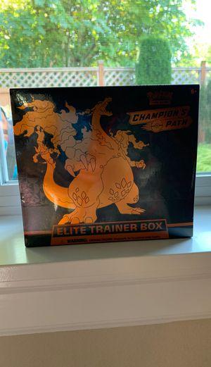 Brand New - Pokemon Champions Path Box 🔥🔥🔥 for Sale in Renton, WA