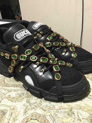 Gucci Sneakers Women's Size 38 for Sale in Alexandria, VA