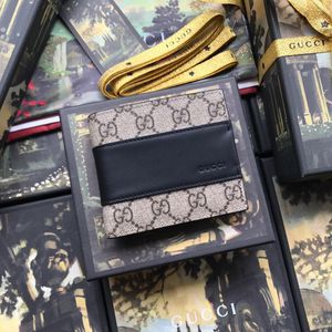 Gucci Mens Short Clip Wallet for Sale in Tampa, FL